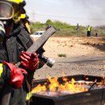 השתלמות מעשית באש