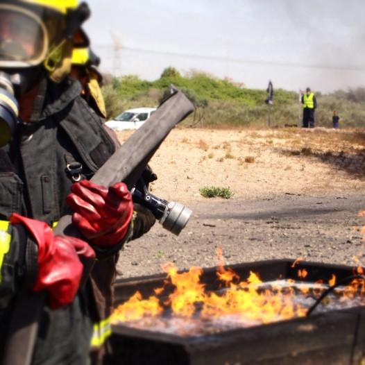 קורס מנהלי אירוע חירום- נוסד במרכז לבטיחות אש והערכות למצבי חירום- 31/12/2019