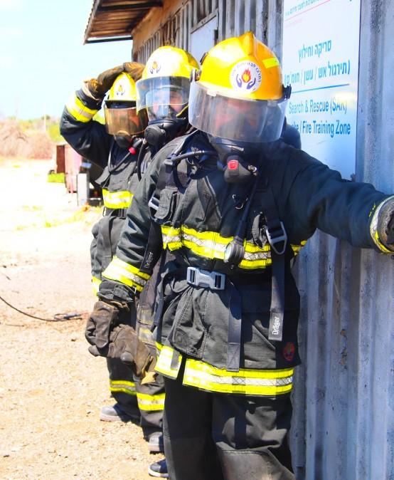 ממונה בטיחות אש – בפיקוח הרשות לכבאות והצלה 26/9/2019