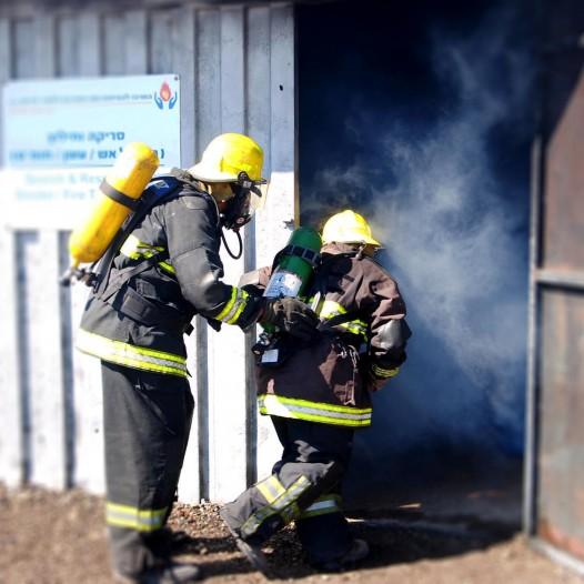 קורס נאמני בטיחות אש – באישור ופיקוח הרשות הארצית כבאות והצלה- 19/08/2019